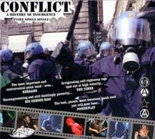 CONFLICT: A HISTORY OF INSURGENCE-EVERY SINGLE SINGLE
