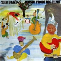 BAND: MUSIC FROM BIG PINK