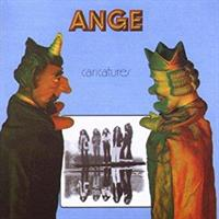 ANGE: CARICATURES