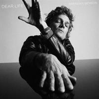 BENSON BRENDAN: DEAR LIFE-LIMITED COLOR LP