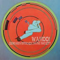 KOIVISTOINEN EERO: WAHOO! BLUE LP