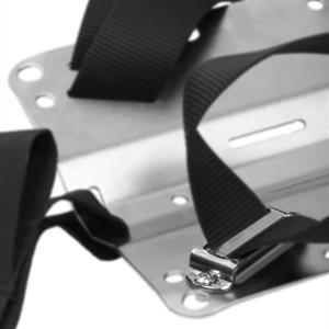 DIR Harness 3mm, Tecline