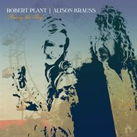 PLANT ROBERT & ALISON KRAUSS: RAISING THE ROOF-INDIE ONLY YELLOW 2LP
