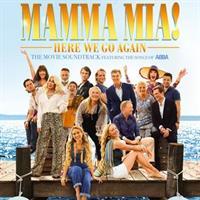 MAMMA MIA! - HERE WE GO AGAIN - ORIGINAL SOUNDTRACK