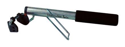 Hercules Twin telttapukenkiristin