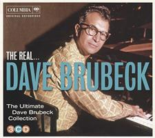 BRUBECK DAVE: THE REAL...DAVE BRUBECK 3CD