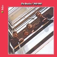 BEATLES: THE BEATLES 1962-1966 (2LP)