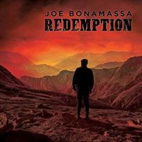 BONAMASSA JOE: REDEMPTION 2LP