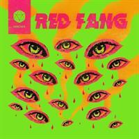 RED FANG: ARROWS-NEON MAGENTA LP