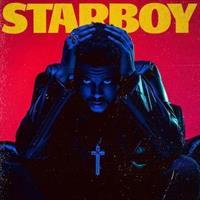 WEEKND: STARBOY-RED 2LP