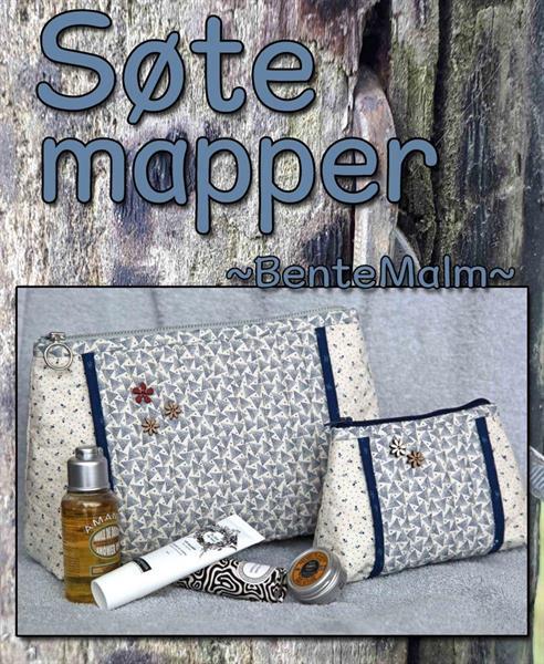 Søte mapper (Bente Malm)