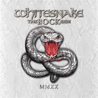 WHITESNAKE: MMXX-THE ROCK ALBUM