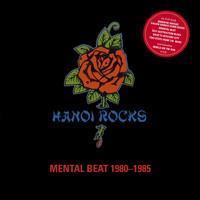 HANOI ROCKS: MENTAL BEAT 1980-1985 6LP