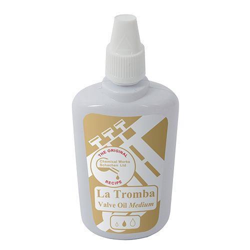 LaTromba T1 ventilolje medium