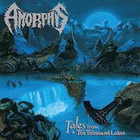 AMORPHIS: TALES FROM THE THOUSAND LAKES-2018 REISSUE LP