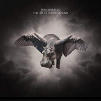 MORELLO TOM: THE ATLAS UNDERGROUND
