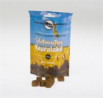 Gluteeniton Kauralaku 120g