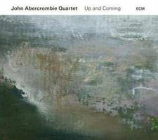 ABERCROMBIE JOHN QUARTET: UP AND COMING LP (FG)