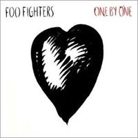 FOO FIGHTERS: ONE BY ONE 2LP