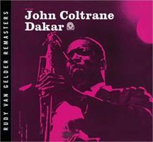COLTRANE JOHN: DAKAR (RVG EDITION)