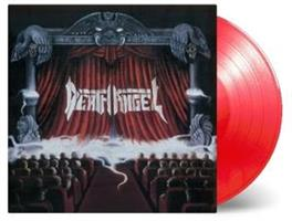 DEATH ANGEL: ACT III - LIMITED RED LP