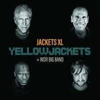 YELLOWJACKETS: JACKETS XL (FG)