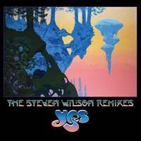 YES: THE STEVEN WILSON REMIXES 6LP