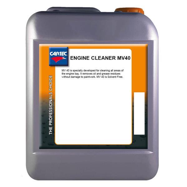 Engine Cleaner MV-40 5l - Moottorinpuhdistusaine