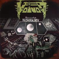 VOIVOD: KILLING TECHNOLOGY LP