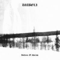 DIABOLI: ANTHEMS OF SORROW LP