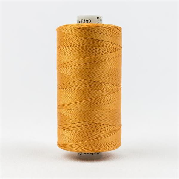 Konefetti: KT402 Drab orange