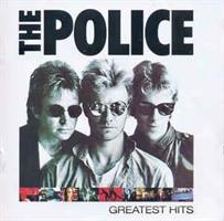 POLICE: THE GREATEST HITS