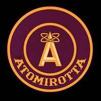 ATOMIROTTA: I 2LP
