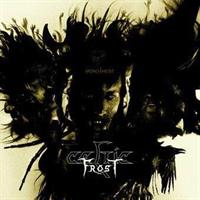 CELTIC FROST: MONOTHEIST (RE-ISSUE 2016)