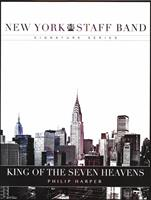KING OF THE SEVEN HEAVENS