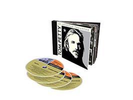 PETTY TOM: AN AMERICAN TREASURE-DELUXE 4CD