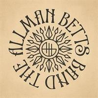 ALLMAN BETTS BAND: DOWN TO THE RIVER 2LP