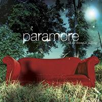 PARAMORE: ALL WE KNOW IS FALLING LP