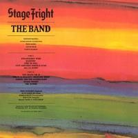 BAND: STAGE FRIGHT LP