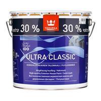 ULTRA CLASSIC 2,7L A