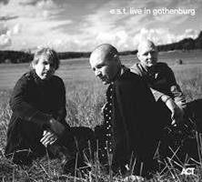 E.S.T.: LIVE IN GOTHENBURG 2CD (FG)