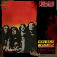 KREATOR: EXTREME AGGRESSION-REMASTERED 2CD