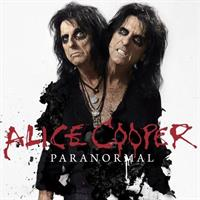 ALICE COOPER: PARANORMAL-TOUR EDITION CD