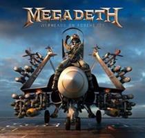 MEGADETH: WARHEADS ON FOREHEADS 3CD