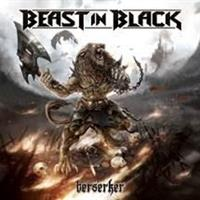BEAST IN BLACK: BERSERKER-DIGIPACK