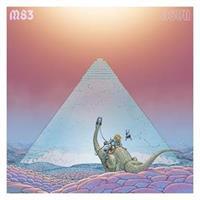M83: DIGITAL SHADES VOLUME II