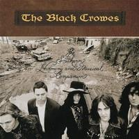 BLACK CROWES: SOUTHERN HARMONY AND MUSICAL COMPANION 2LP
