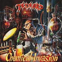TANKARD: CHEMICAL INVASION-DELUXE EDITION