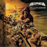 HELLOWEEN: WALLS OF JERICHO LP