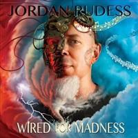 RUDESS JORDAN: WIRED FOR MADNESS 2LP